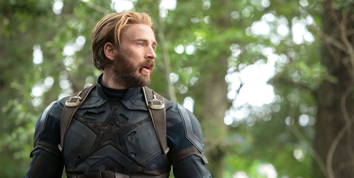Captain America was at fault for the Snap, says The Marvels director