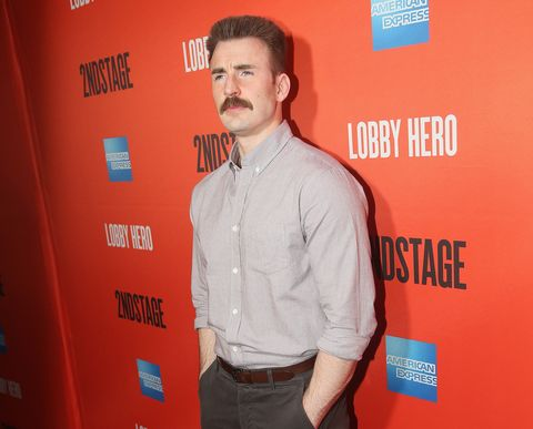 'Lobby Hero' Broadway Opening Night - After Party