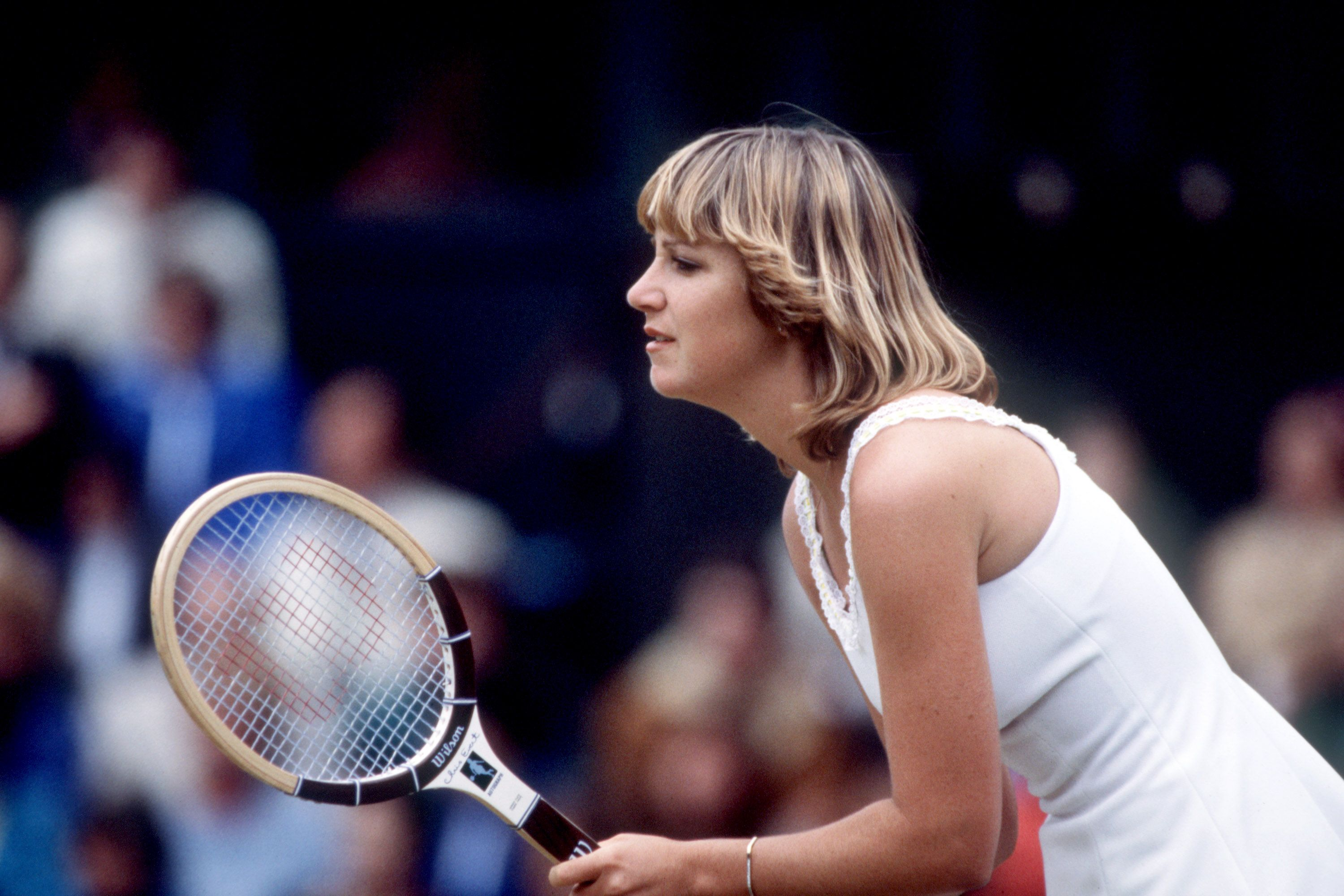 How Chris Evert S Us Open Match Gave The Tennis Bracelet Its Name Why Is It Called A