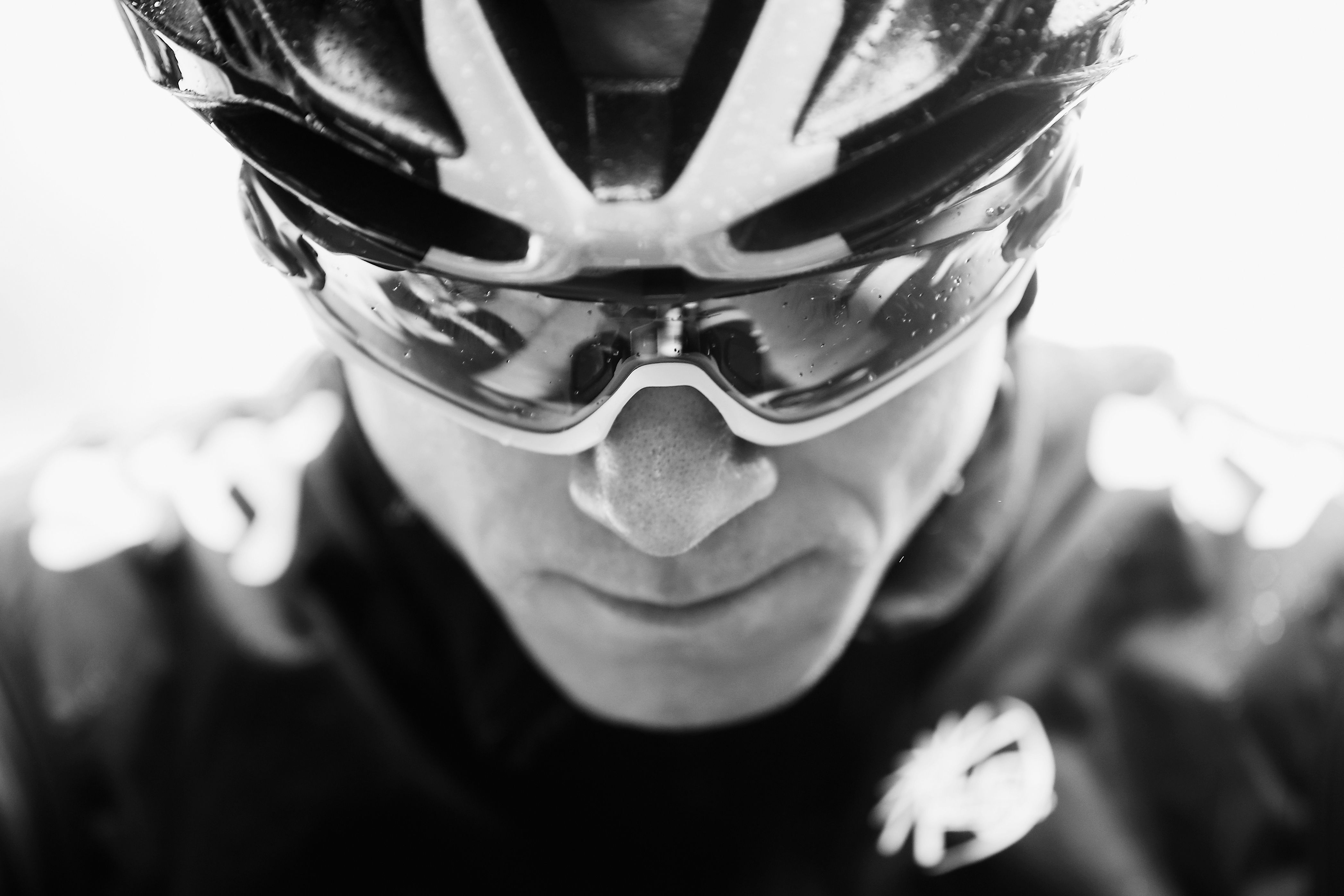 This Is the Gruelling Recovery Regime Chris Froome Went Through to Get Back to Cycling