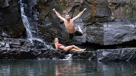 Water, Beauty, Water resources, Formation, Fun, Rock, Leg, Photography, Adventure, Watercourse,