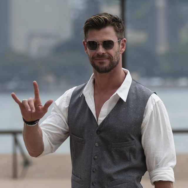 chris hemsworth como hulk hogan más músculos en su película