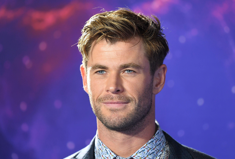 Chris Hemsworth to go on a break