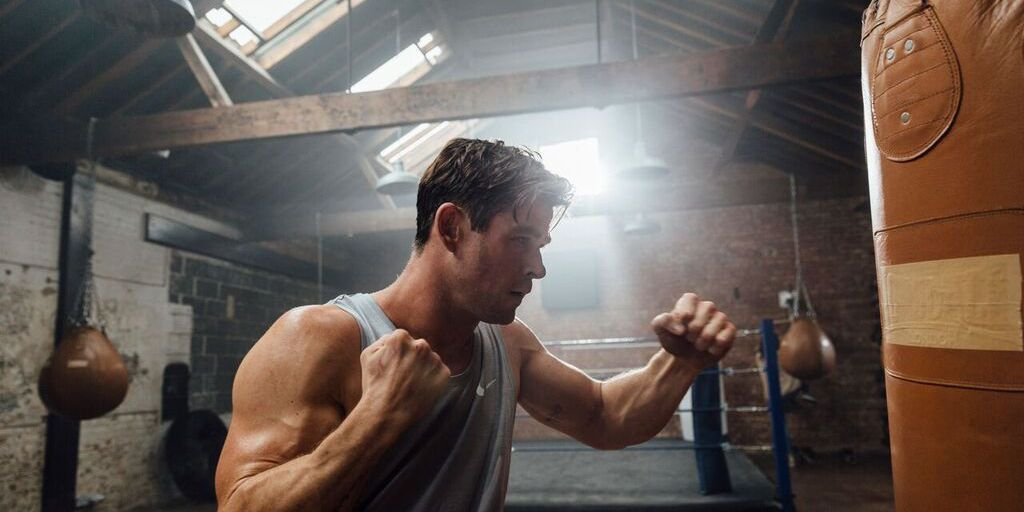 app chris hemsworth