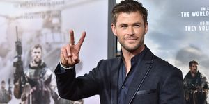 chris hemsworth ejercicio piernas, chris hemsworth piernas, chris hemsworth entrenamiento, chris hemsworth rutina