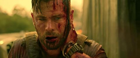 Extraction 2 Cast Release Date And More About Netflix Sequel