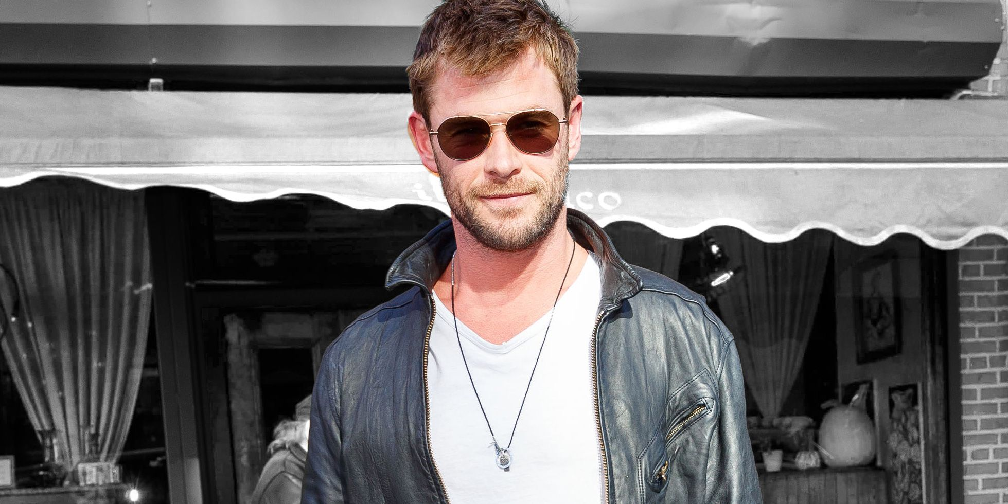 chris hemsworth, gafas sol, aviator, actor, thor, ragnarok, gafas sol aviator, chris hemsworth sunglasses, chris hemsworth gafas de sol