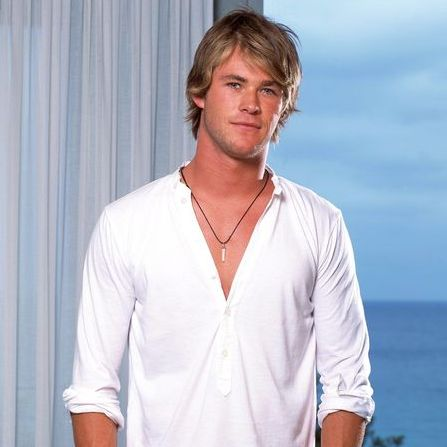 chris hemsworth home and away