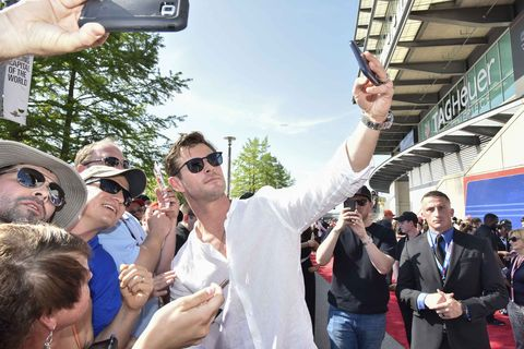 What Is Chris Hemsworth's Net Worth? - What Is Chris ...