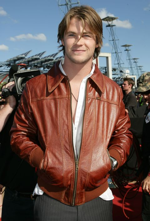 2006 ARIA Awards - Red Carpet