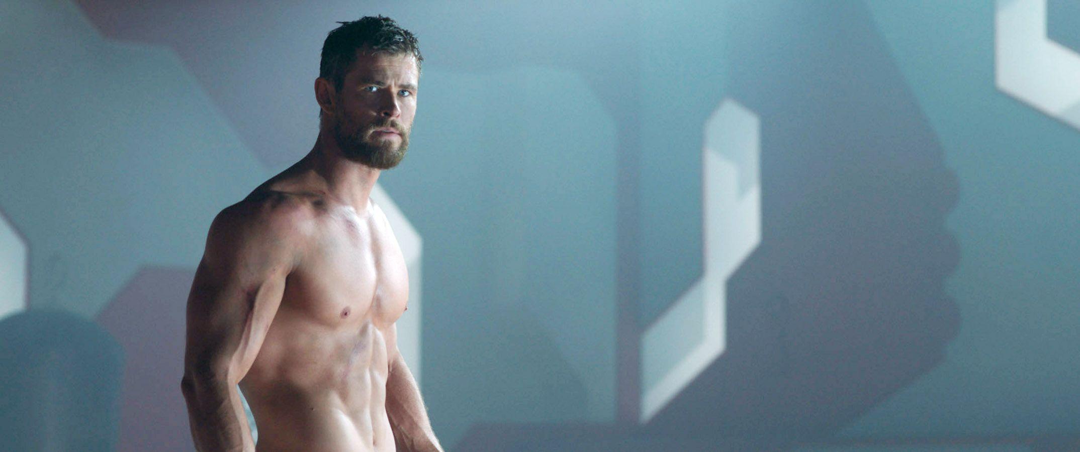 """Chris Hemsworth protagonizará una serie documental de """"superhéroes"""" de verdad"""