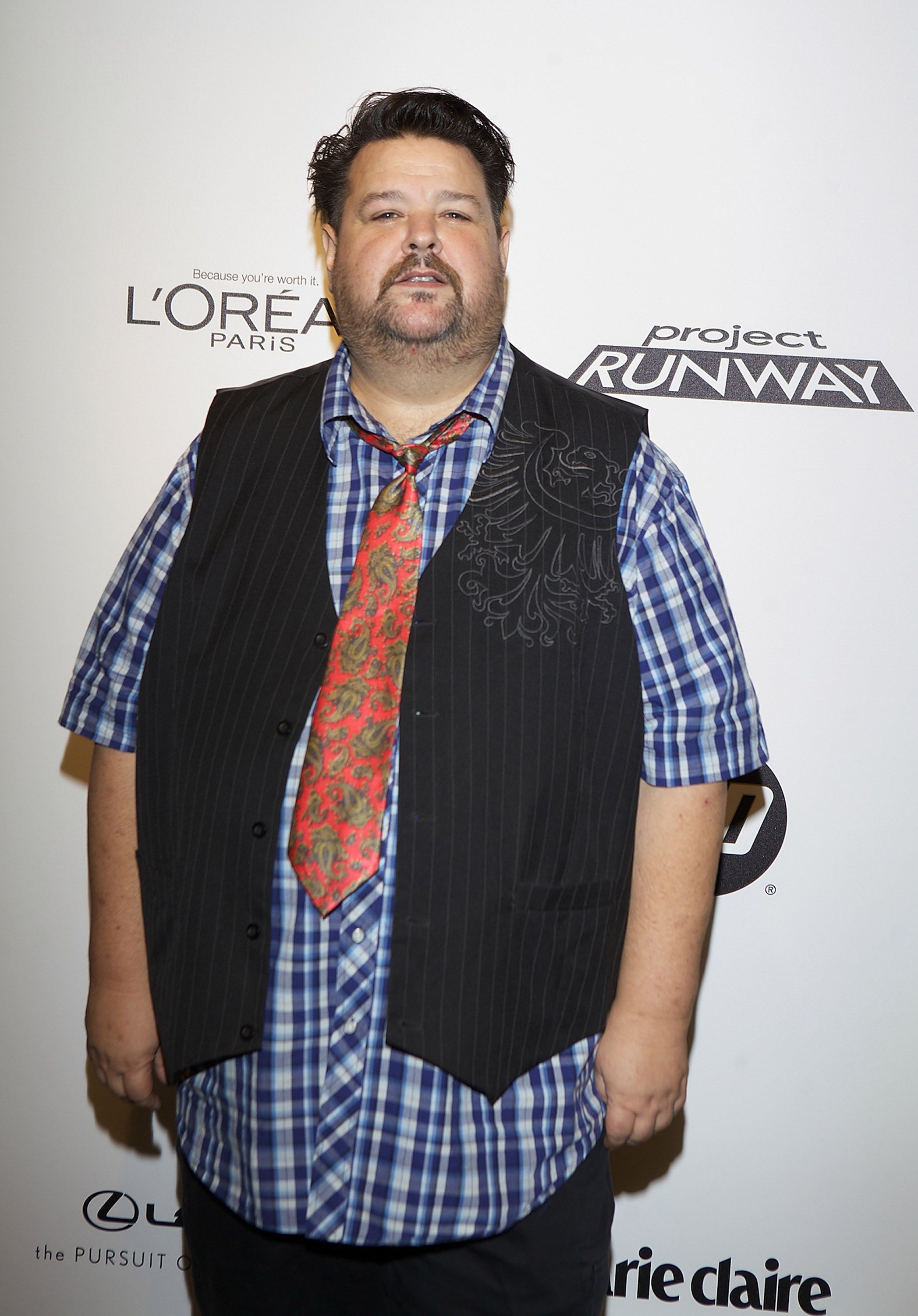 Project Runway star Chris March has died, aged 56