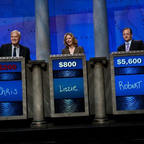 jeopardy power players week