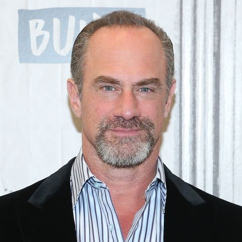 A 'Handmaid's Tale' Producer Hinted That Christopher Meloni's Character Will Have an Affair With Commander Waterford