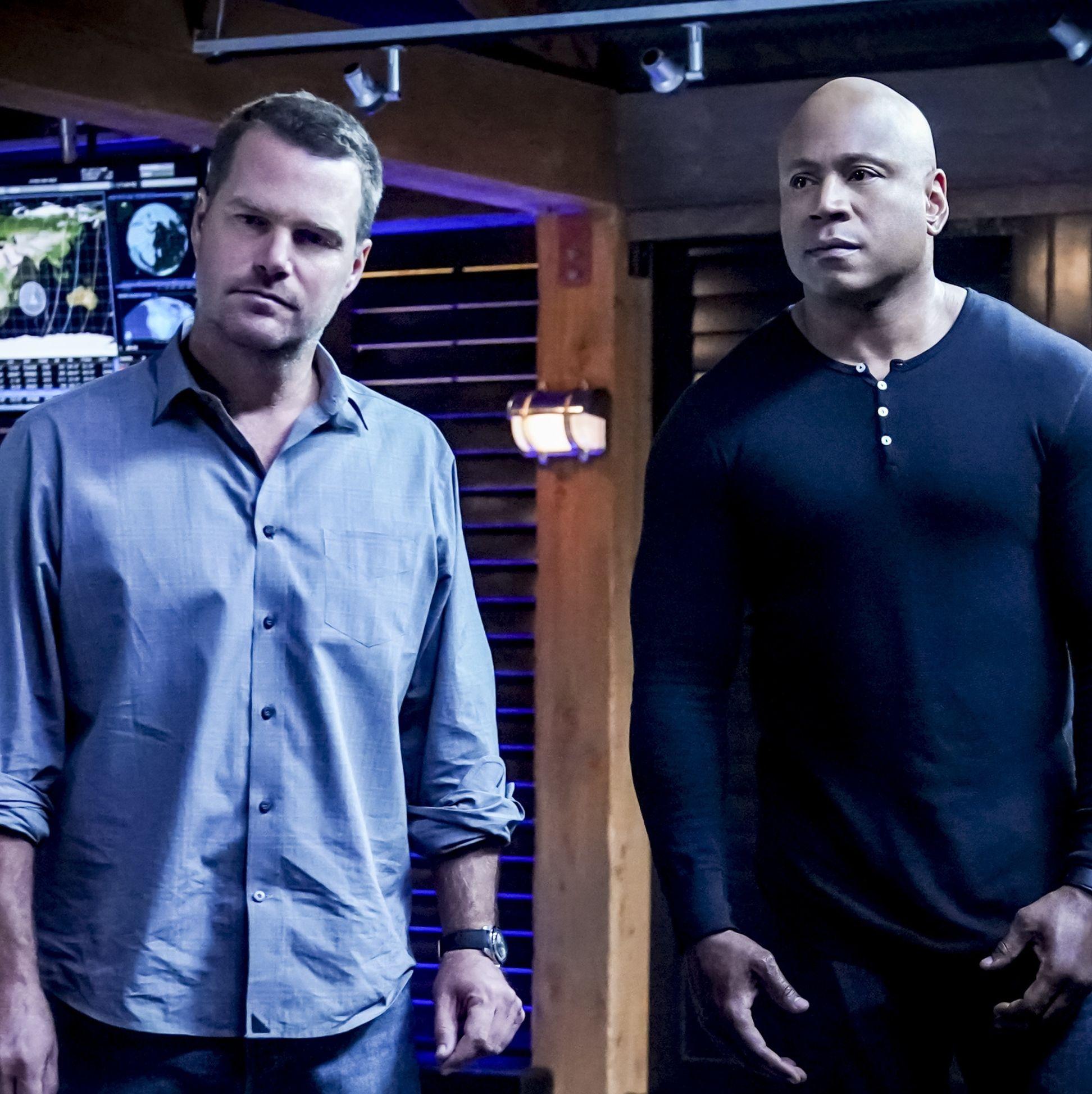ef575ecee NCIS: Los Angeles season 11 – everything you need to know