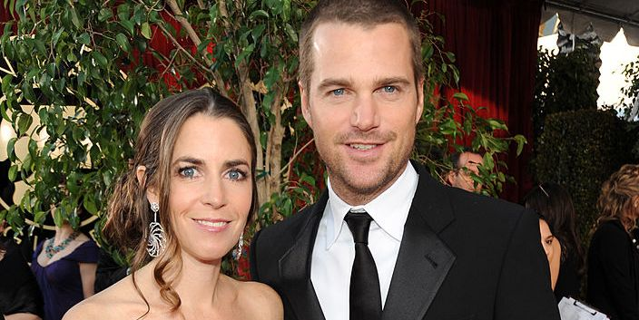 How NCIS: LA's Chris O'Donnell Has Made His Over 20-Year Marriage Work