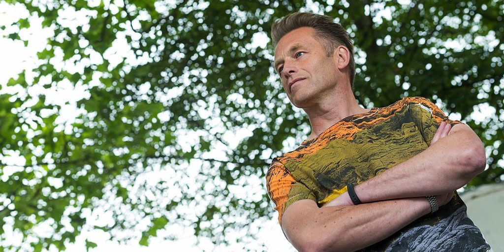 A petition is calling for Chris Packham to be sacked as BBC wildlife presenter