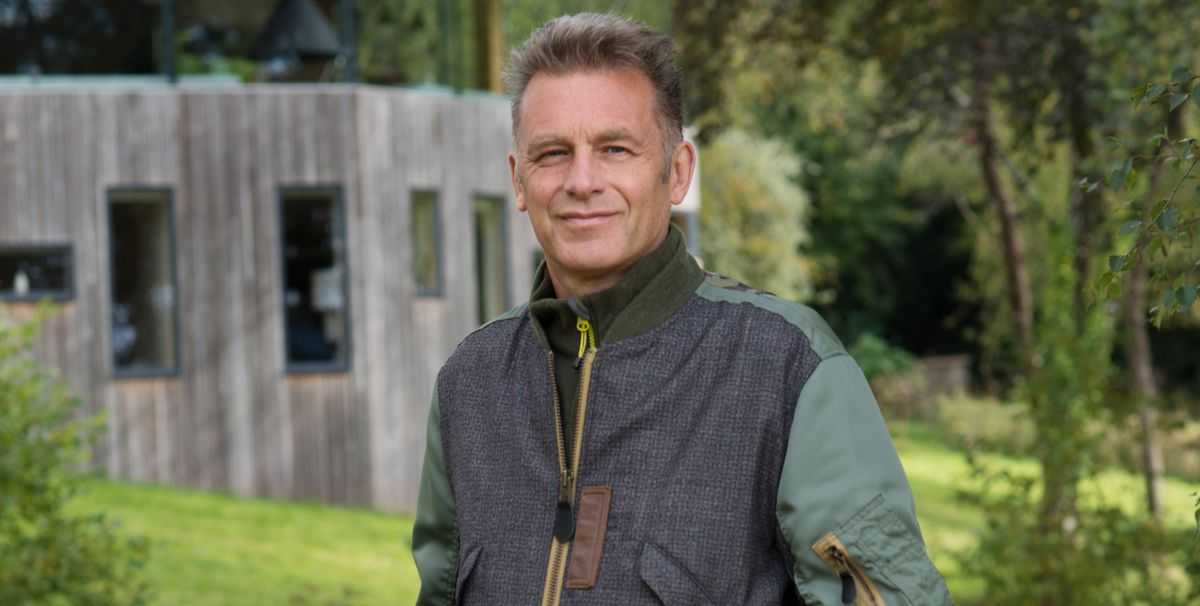 Chris Packham's BBC Two documentary Animal Einsteins: What you need to know