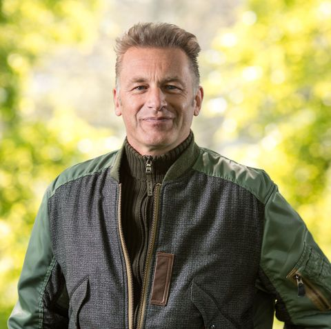 Prince Charles and Chris Packham are reportedly planning an environmental summit