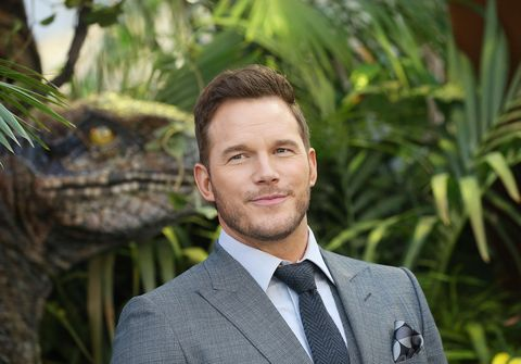 Premiere Of Universal Pictures And Amblin Entertainment's 'Jurassic World: Fallen Kingdom' - Arrivals