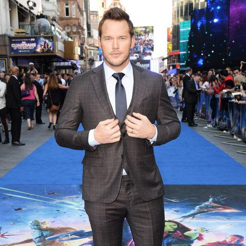guardians of the galaxy   european premiere