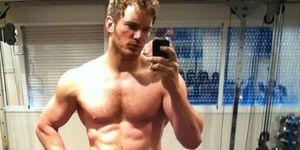 chris pratt dieta