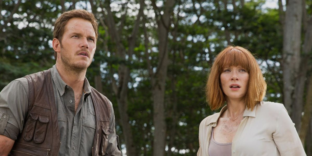 Jurassic World 3 could be bringing back another Park character