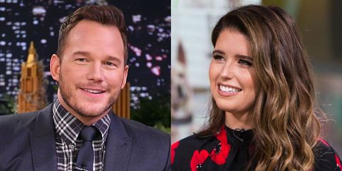 Every New Detail About Chris Pratt and Katherine Schwarzenegger's Relationship Since Their Engagement