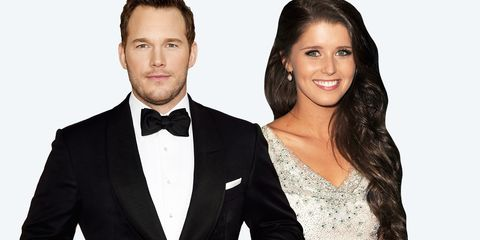 38e98f5727d Chris Pratt and Katherine Schwarzenegger are Getting Married - Wedding  Details