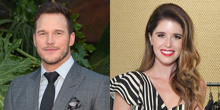 Chris Pratt Katherine Schwarzenegger Will Reportedly Get EngagedSoon'