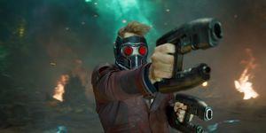 Chris Pratt vídeo filtración Endgame