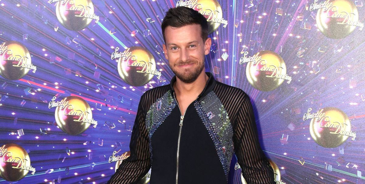 Strictly's Chris Ramsey and wife Rosie set world record for biggest live podcast audience
