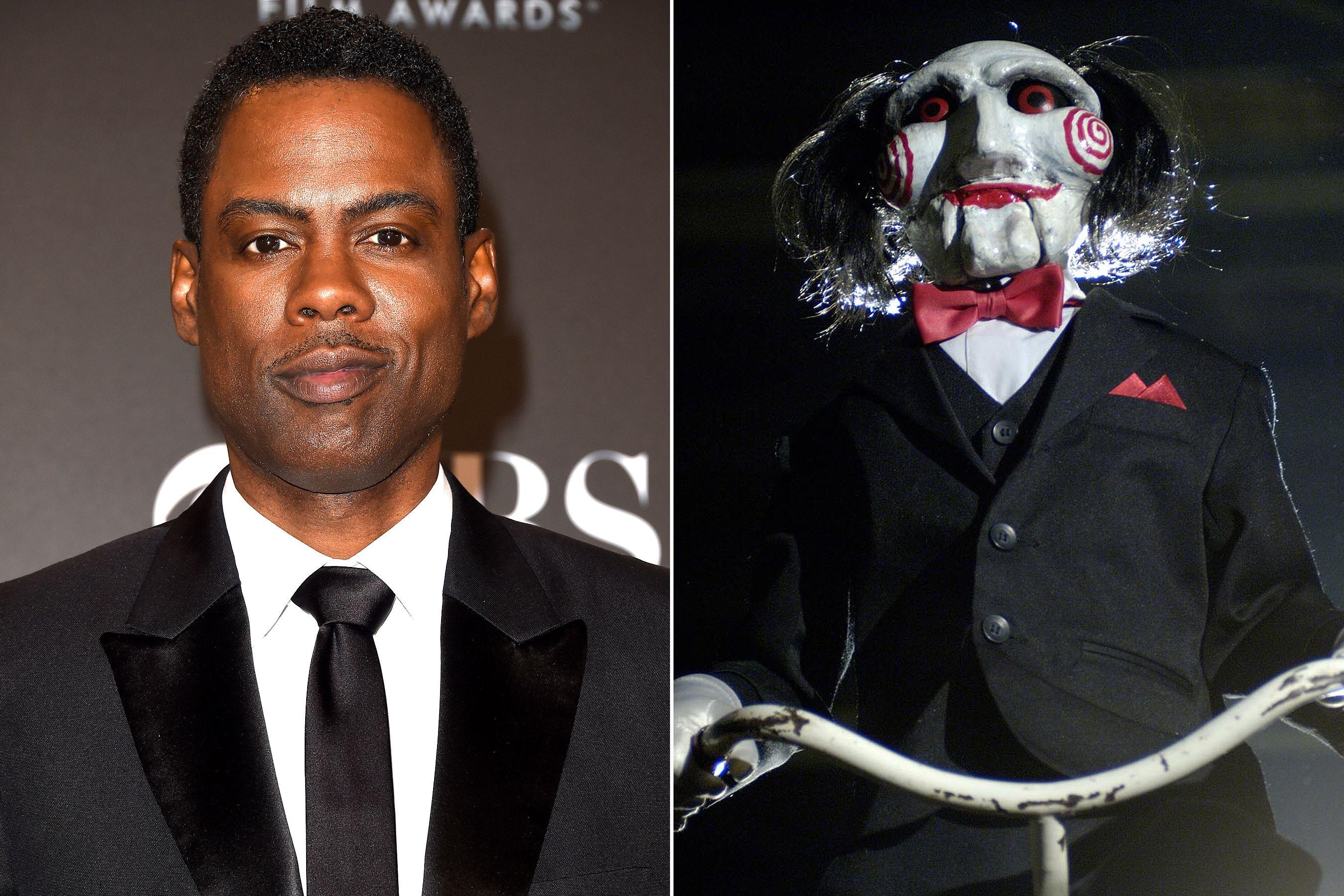 'Saw': se confirma el inicio del rodaje de su reboot
