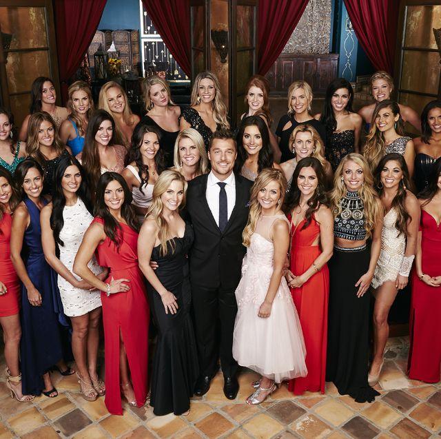 "abc's ""the bachelor""   season 19"