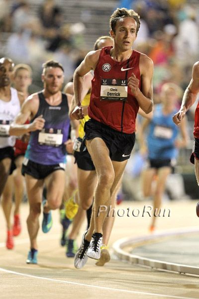 Is The 10000m Verging On Extinction Runners World