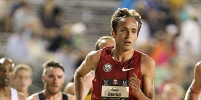Chris Derrick US 10,000m