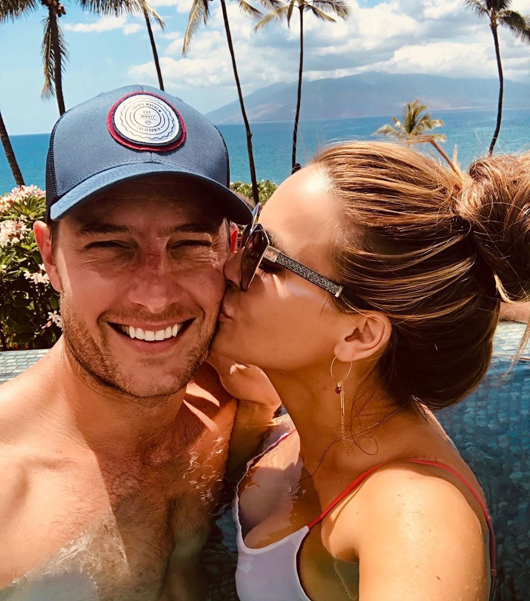 "Justin Hartley's Friends Are ""Glad"" Ex Chrishell Stause Is ""No Longer in His Life"""
