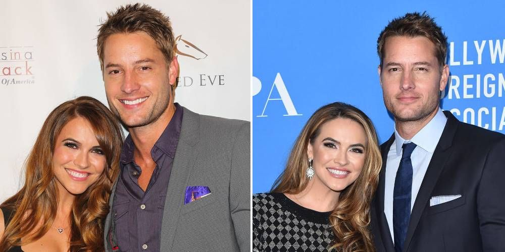 Chrishell Stause and Justin Hartley's relationship timeline