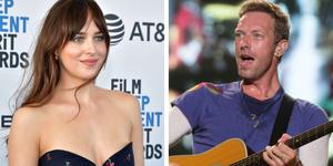 Dakota Johnson en Chris Martin break-up