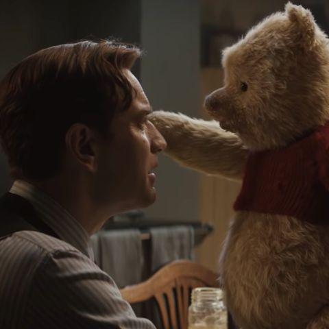 Teddy bear, Toy, Fur,