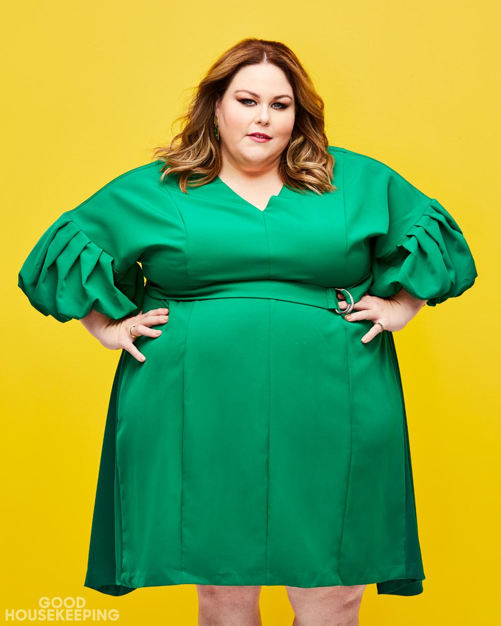 aceasta este pierderea în greutate americană kate pearson