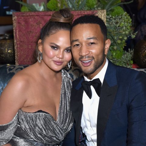 John Legend Wedding Songs.Chrissy Teigen And John Legend S Relationship Timeline Is