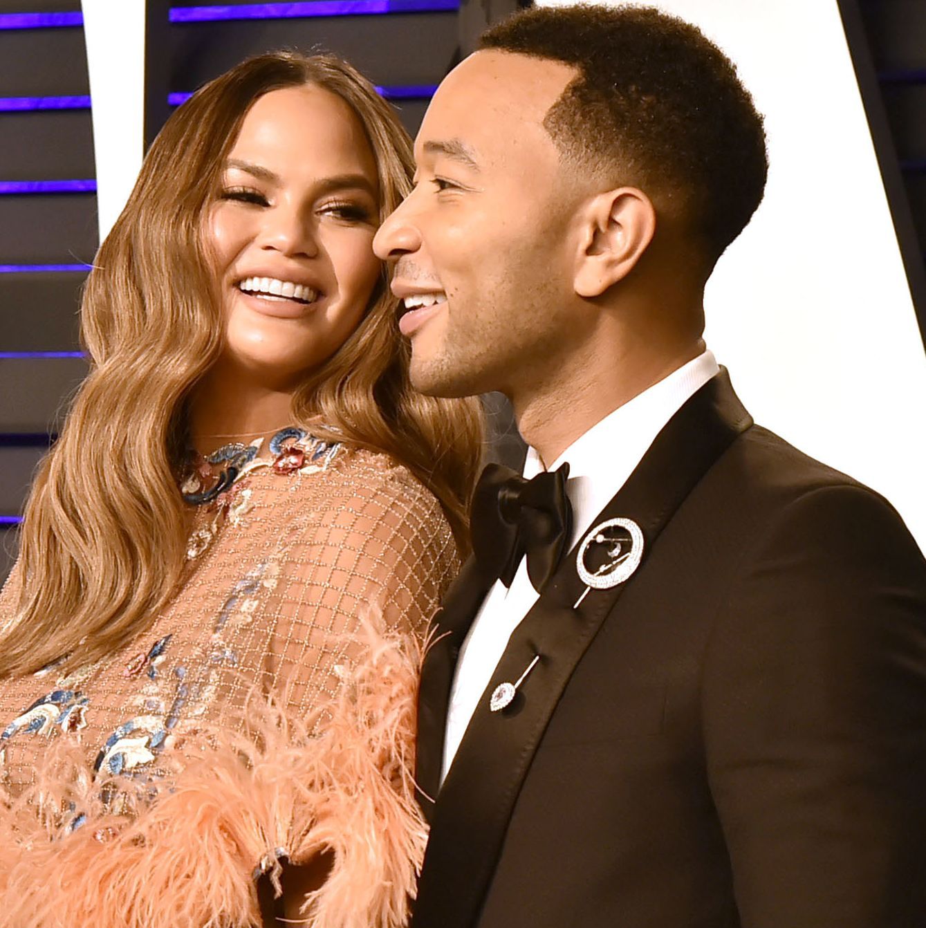 John Legend And Chrissy Teigen's Relationship Is What Social Media Dreams Are Made Of