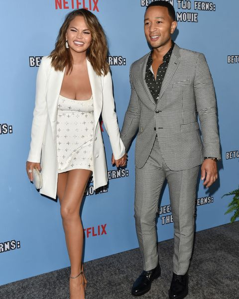 chrissy teigen john legend relationship