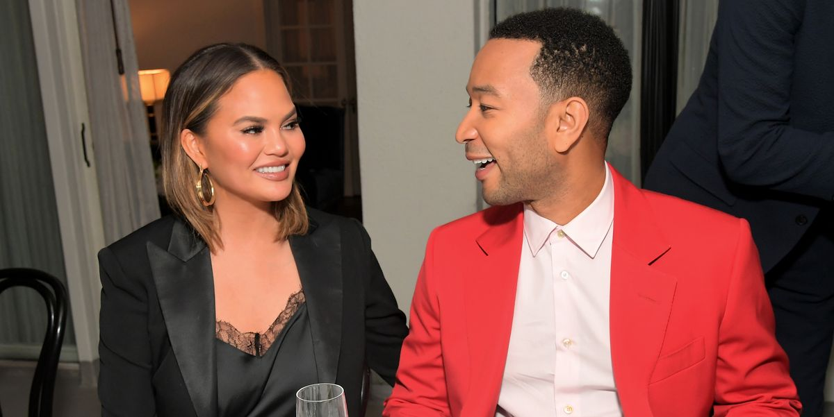 Chrissy Teigen Is Dropping New Recipes Everyday Leading Up To The Super Bowl