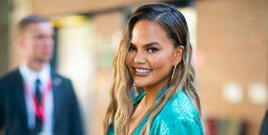 Celebrity Sightings In New York City - June 23, 2019