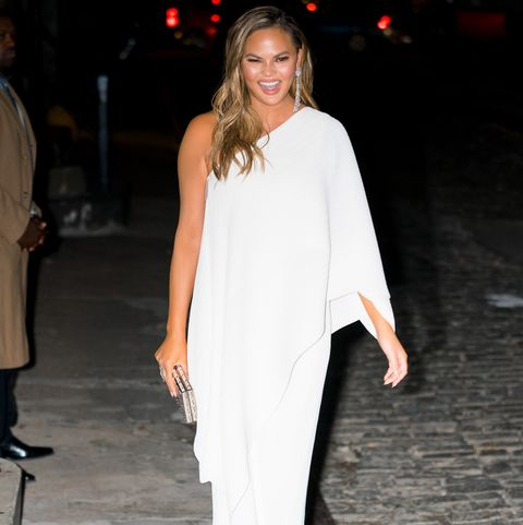 Celebrity Sightings in New York City - November 12, 2018