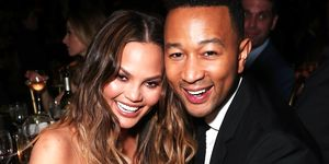 Chrissy Teigen John Legend 2017