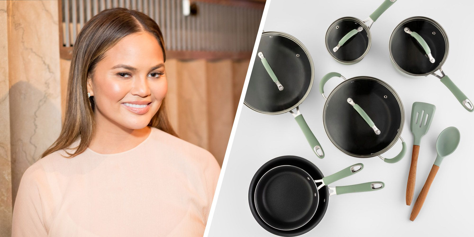 Chrissy Teigen Target Collection