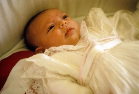 christening of charlotte casiraghi